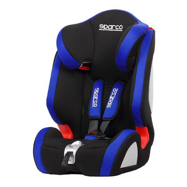 Ghế ngồi ô tô cho trẻ em F1000K-BL