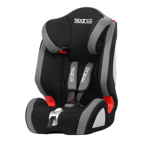 Ghế ngồi ô tô cho trẻ em F1000K-GR