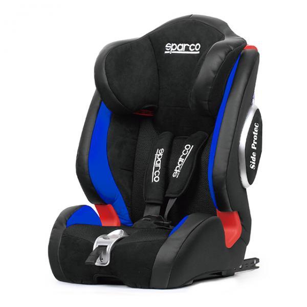 Ghế ngồi ô tô cho trẻ em F1000KI-BL