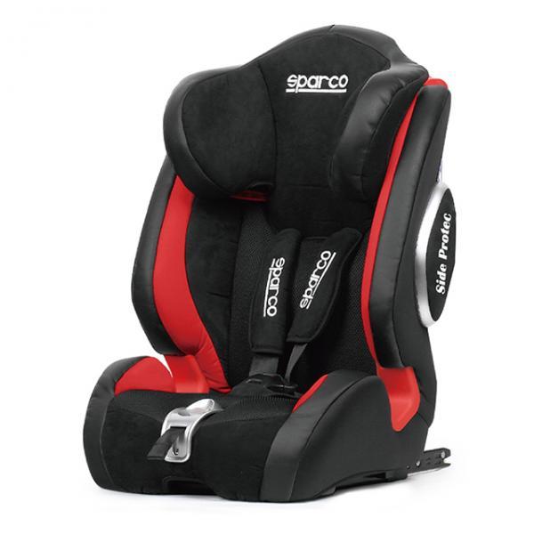 Ghế ngồi ô tô cho trẻ em F1000KI-RD